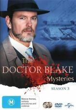 The Doctor Blake Mysteries COMPLETE Season 3 : NEW DVD
