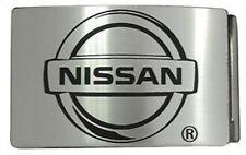 Official NISSAN Logo Belt Buckle Altima Skyline Sentra