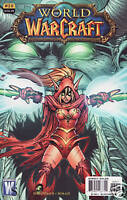 World of Warcraft #20 Comic Book - DC