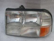 GMC Sonoma  Headlight Headlamp USED 98 99 2000 2001 02 03 04