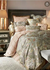 Neiman Marcus 'Sweet Dreams' King Pillow Sham French Chateau New Nwt