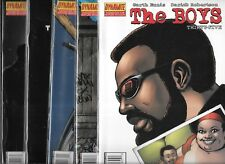 THE BOYS LOT OF 5 - #35 #36 NOTHING LIKE IT IN THE WORLD SET #37 #38 #39 (NM-)