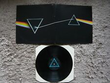 Pink Floyd The Dark Side Of The Moon Vinyl UK A10/B9 Harry Matrix Variant 16 LP