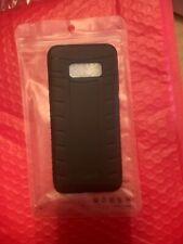 Samsung Galaxy S8 Black  Phone Case