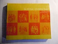 Suiting Everyone: The Democratization of Clothing in America, PB 1974