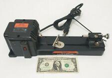 """Sears Mini Lathe - Model 572.25141 - 6"""" Capacity - Tabletop Hobby Small Turning"""