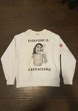 Cav empt Sweater hoodie jacket supreme
