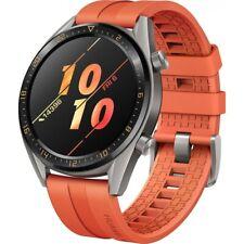 Huawei Watch GT Active Orange Bluetooth Smartwatch Fitnessuhr