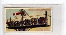(Jc7125-100)  CHURCHMANS,RAILWAY WORKING 2ND,FOUR-LIGHT SIGNAL GANTRY,1927,#18