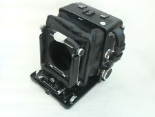 WISTA SP 4x5 inch metal large format camera with bag bellows (B/N. 214108)