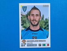 Figurine Calciatori Panini 2011-12 2012 n.267 Massimiliano Benassi Lecce