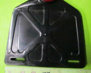 Rickman Zundapp NOS 125 Six Day License Plate Bracket  p/n R008 05 154