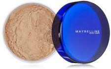 Maybelline New York Shine Free Oil Control Loose Powder, Medium, 0.7 Ounce