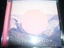 Miami Horror Illumination (Australia) CD – New (Not Sealed)