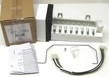 Refrigerator Freezer Ice Maker Replacement for Whirlpool W10190961