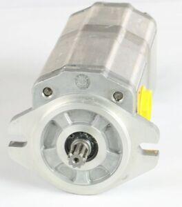 New 181.20.257.00 Sauer Danfoss Hydraulic Gear Pump