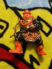 Advanced Dungeons and Dragons Sarke Mercenary Action Figure 1982 TSR AD&D