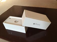 APPLE iPhone 6 BOX ONLY colour Space Gray, 16 GB