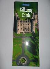KILKENNY CASTLE VISITOR'S GUIDE,OPW