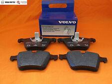 """Original Volvo Bremsbeläge vorne 16,5"""" S60 V60 V70 XC70 S80  30793857"""