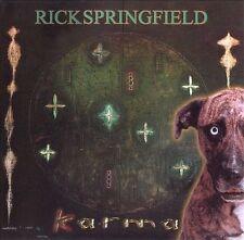 RICK SPRINGFIELD   - KARMA  -   CD