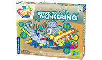 Thames and Kosmos - Kids First Intro to Engineering science Educational Toy Kit