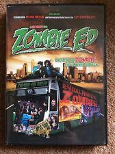 Zombie Ed Horror Buy 9 DVDs For £3.50 Postage UK
