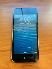 Apple iPod Touch 5th Gen Silver A1509 16GB ME643LL/A