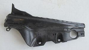 Genuine Used MINI O/S Drivers Bonnet Seal for R56 R55 R57 LCI R58 R59 - 7266540