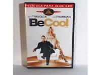 BE COOL - DVD - (B/G - EX/NM)
