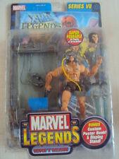 MARVEL LEGENDS SERIES 7 : WOLVERINE WEAPON X 2004 TOY BIZ NEUF  X-MEN