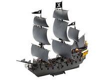 Modelo 26cm kit de montaje barco la Perla negro Scala 1/150 Revell pirati