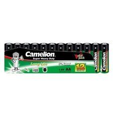 40 X Camelion AA Super Heavy Duty Alkaline Batteries R6 /mignon Factory