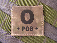 SNAKE PATCH ..:: O + POS + ::.. MULTICAM GROUPE SANGUIN - US FRANCE OPEX MULTI