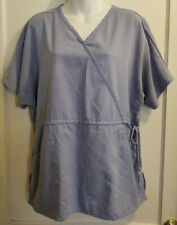Sale $9.99 2-Piece Scrubs Set by Dickies - Women's Size L