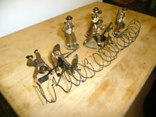 German 1:32 Toy Soldiers 1