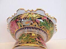 Sale Hand Painted Pedestal Bowl