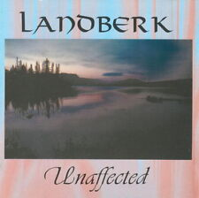 "Landberk: ""Unaffected - Live"", CD, BRAND NEW, UNPLAYED, LIMITED ED."