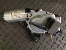 1998 AUDI A4 2.4 PETROL 4DR REAR WIPER  MOTOR 8L0955711B