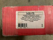 5430-175 ROBERT SHAW NEW UNIVERSAL OVEN THERMOSTAT