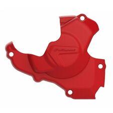 Apico Ignition cover HONDA CRF250R 10-17 RED