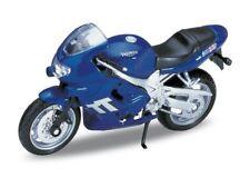 Welly  2002 Triumph TT600 Motorbike   1:18    BNIB  Boxed  NEW