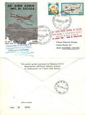1281 - Repubblica - 36° giro aereo di Sicilia, 29/07/1984