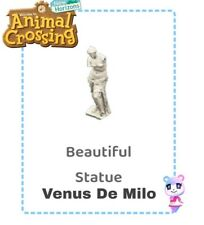 Animal crossing new Horizons Beautiful Statue or Valiant statue 🎨🎨 Redd