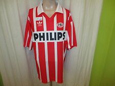 "PSV Eindhoven Original Adidas Trikot 1990-1992 ""PHILIPS"" Gr.XL TOP"