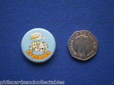 Lyons Maid Ice Cream - Freckles  pin badge   1970s