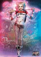 HARLEY QUINN   SUICIDE SQUAD A3 ART PRINT PHOTO POSTER GZ6066