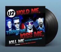 "U2 - Hold Me Thrill Me Kiss Me Kill Me - Vinyl 12"" - RSD / Black Friday 2018"