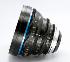 Cinematics Cine lens Tokina 11-16mm f/2.8 PL FOR RED EPIC SCARLET BMCC  SONY FS7