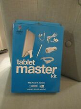 BRAND NEW Universal Tablet Starter Kit Charger, USB, Stylus, Tablet Stand